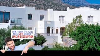 Koutsounari Greece  city photos : Almyra Hotel & Village, Koutsounari, Greece, HD Review