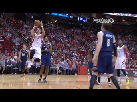 Jeremy Lin Highlights: 18 Pts vs. Pelicans 4/12/2014