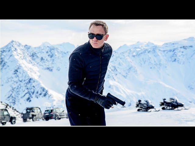 映画『007 スペクター』最新特報(予告編) 第1弾~第3弾まとめ