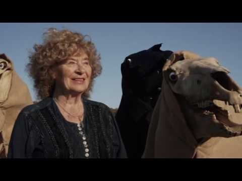 KLIP: SHIRLEY COLLINS - Death And The Lady