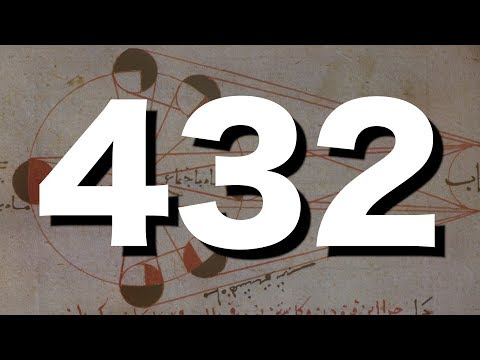 A = 432Hz (A little musical mythbusting)