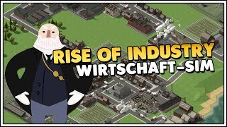 ► RISE OF INDUSTRY Entwickler Seitehttps://dapperpenguinstudios.itch.io/rise-of-industry► RISE OF INDUSTRY Steam Seitehttp://store.steampowered.com/app/671440/Rise_of_Industry/► Unterstütze die Arbeit damit ich Sie machen kannhttps://www.patreon.com/drproof► Im Fokus des Imperators PlaylistenPLAYLIST Imperiale Spielvorstellungen :https://goo.gl/Y9n16X▼ SPIELE BEI GAMESPLANET KAUFEN UNTER ▼https://de.gamesplanet.com/?ref=derdoktor▼ HIER BIN ICH AUCH ZU FINDEN ▼ » https://www.facebook.com/drproof» https://twitter.com/derproof» https://instagram.com/drproof/▼ MEINE HARDWARE MIT BÖSEN EINKAUFLINKS ▼Intel Core i7 6700K 4x 4.00GHz  (http://goo.gl/mKe4oC)Asus ROG Maximus VIII Hero (http://goo.gl/ExP7o8)16GB HyperX Predator DDR4-3000 (http://goo.gl/2TsG6u)Corsair RM Series 650Watt ATX/EPS Netzteil (http://goo.gl/GHM9Ww)Logitech C920 USB HD Pro Webcam (http://goo.gl/pvSnjG)Rode T-1000 Thomann Edition Behringer Q802USB (http://goo.gl/fC1Ivn)Asus Strix-GTX1080-8OG-Gaming Nvidia Grafikkarte (http://tinyurl.com/hvnqluv)EIZO FS2735: http://tiny.cc/uap9by EIZO FS2434: http://tiny.cc/1ap9by