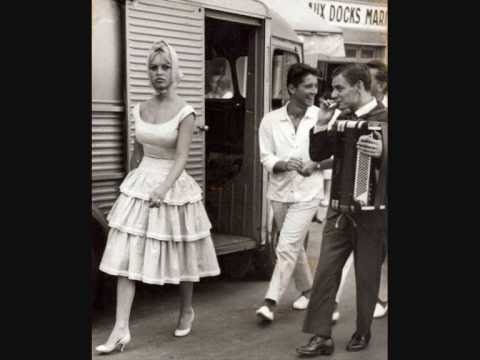 Brigitte Bardot Style and Fashion