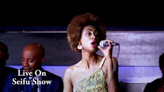 Seifu on EBS: Betty G Live perfromance