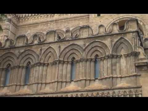 la cattedrale di palermo - un capolavoro arabo-normanno