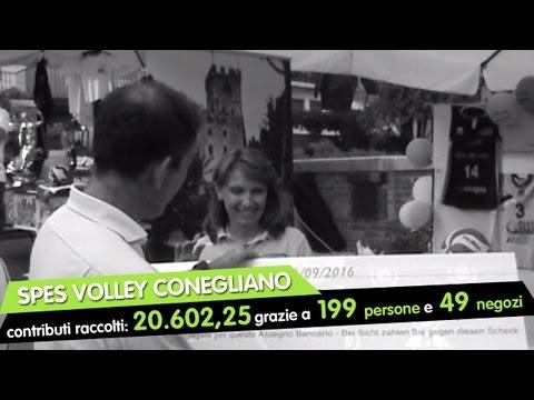 Associazioni e scuole con contributi TreCuori a Conegliano