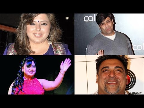 Fat & Plump Tv Actors Who Looked Beautiful