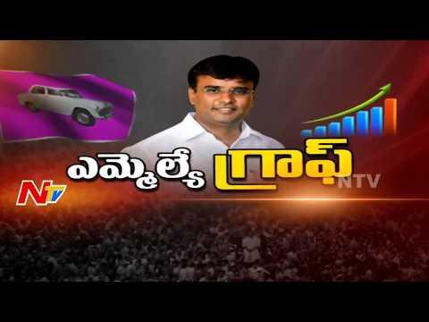 Quthbullapur MLA K.P.Vivekanand || Special Ground Report || MLA Graph || NTV (видео)