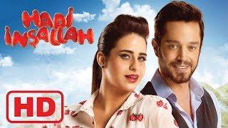 Video Hadi İnşallah Yerli Komedi Filmi İzle Full HD Film (Murat Boz) MP3, 3GP, MP4, WEBM, AVI, FLV September 2018