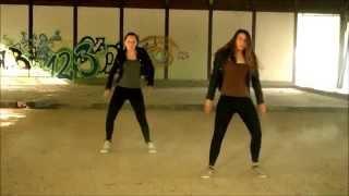 Blackillusion Choreography