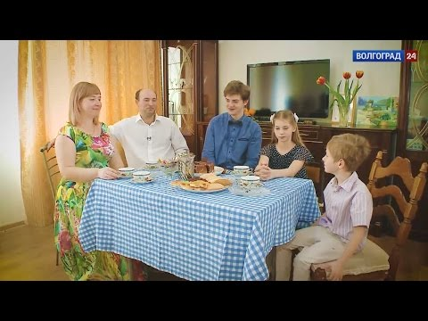 Семья Безугловых. Выпуск от 11.04.2017