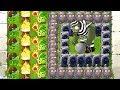 MAX LEVEL POWER-UP! Primal vs GARGANTUAR in Prison Plants vs Zombies 2 PVZ 2