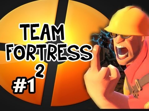 Team Fortress 2: No Teamwork Edition w/ Kootra &amp; Sly Ep.1 Video
