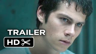 Nonton Maze Runner  The Scorch Trials Official Trailer  1  2015    Dylan O Brien Movie Hd Film Subtitle Indonesia Streaming Movie Download