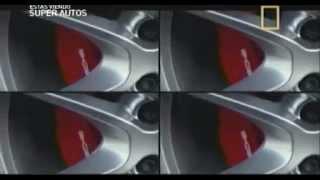 Megafabricas Superautos - Nuevo Porsche 911(español)