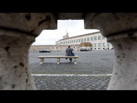 Langes Warten in Rom? Keine Regierung in Italien in ...