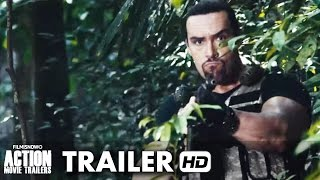Nonton Showdown in Manila Official Trailer -  Alexander Nevsky Action Movie [HD] Film Subtitle Indonesia Streaming Movie Download