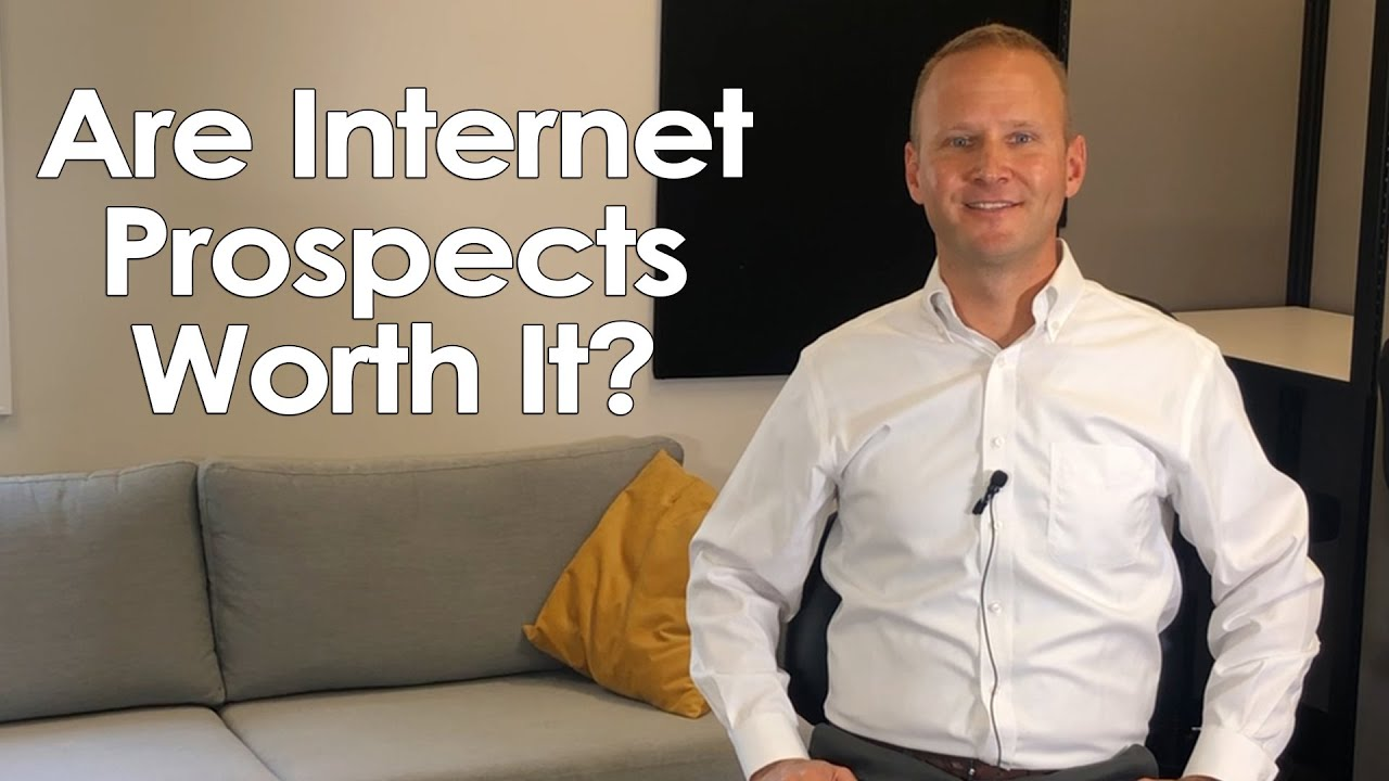Are Internet Prospects Worth It?