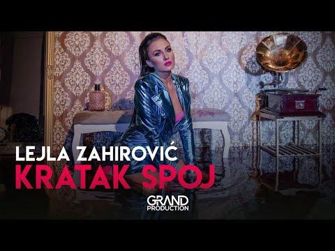 Kratak Spoj – Lejla Zahirović – nova pesma i tv spot