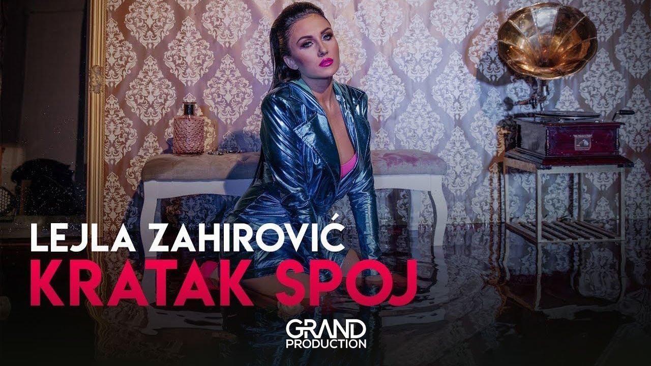 Kratak Spoj – Lejla Zahirović