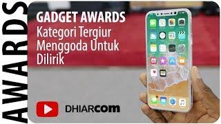 Video REVIEWER INDONESIA: #GadgetAwards ft Wisnu Kumoro, Gontagantihape, BIT, Pizza Gadget MP3, 3GP, MP4, WEBM, AVI, FLV Agustus 2017