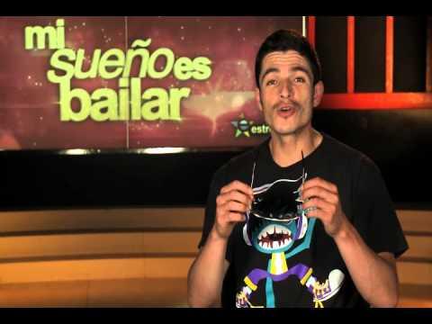 """Baile 3 de Anderson Ballesteros, """"Mi Sueño es Bailar, La Gran Final - Thumbnail"""
