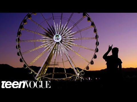 Slut-Shamed After Reporting Sexual Assault at Coachella   Teen Vogue Take