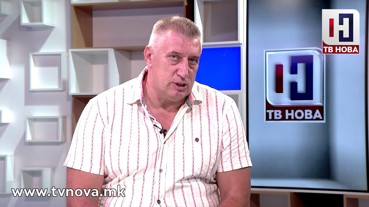 Јорданчо Давитков – Селектор на кошаркарската репрезентација на Македонија
