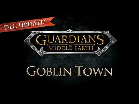 Guardians of Middle-Earth Gets New Mode, Developer Battle Sessions