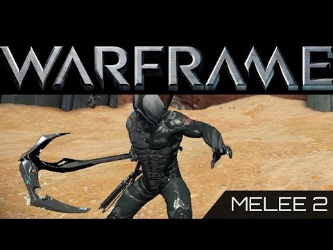 2.0 - Warframe's Melee system uses Stances as mods to unlock combos. Melee Wiki - http://warframe.wikia.com/wiki/Melee Stances - http://warframe.wikia.com/wiki/Cat...