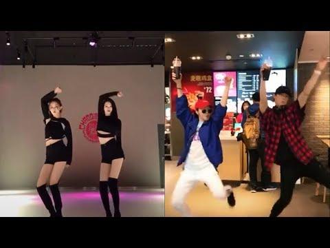 Những Điệu Nhảy Cực HOT Trên Tik Tok 2018