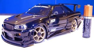 Nonton RC ADVENTURES - Nissan Skyline - I get my first XMods Car!  (Unboxing an RC Car from eBay) Film Subtitle Indonesia Streaming Movie Download