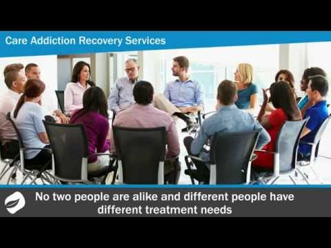 Alcohol Treatment Center in Seattle WA | Care Addiction Recovery Services