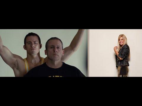 "Movie Review: ""Foxcatcher"" Steve Carell Channing Tatum Jeremy Jahns?"