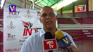El Instituto de Deportes del estado Trujillo entra oficialmente en funcionamiento