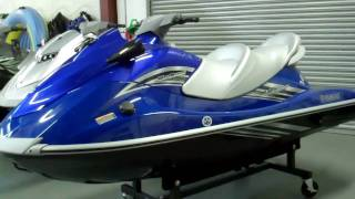 7. 2011 Yamaha VX Cruiser.mp4