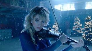 Video Lindsey Stirling - Carol of the Bells MP3, 3GP, MP4, WEBM, AVI, FLV September 2018