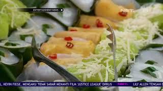 Video Makanan yang Disajikan di Pernikahan Kahiyang dan Bobby MP3, 3GP, MP4, WEBM, AVI, FLV Februari 2018