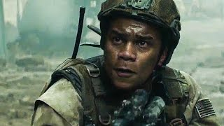 Nonton SPECTRAL Trailer (2016) Netflix Sci-Fi Action Movie Film Subtitle Indonesia Streaming Movie Download