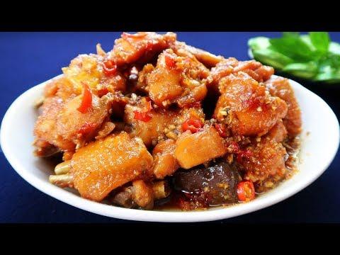 Thức ăn đường phố Ấn Độ - phở và kem cầu vồng - Thời lượng: 10 phút.