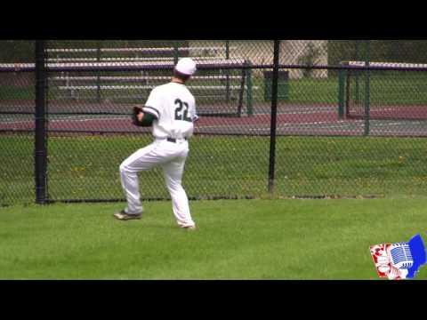 '17 OH Baseball Jackson @Strongsville