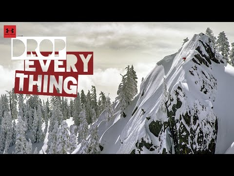 Drop Everything - MSP - Feat. Mark Abma, Michelle Parker, Sammy Carlson - Official Trailer