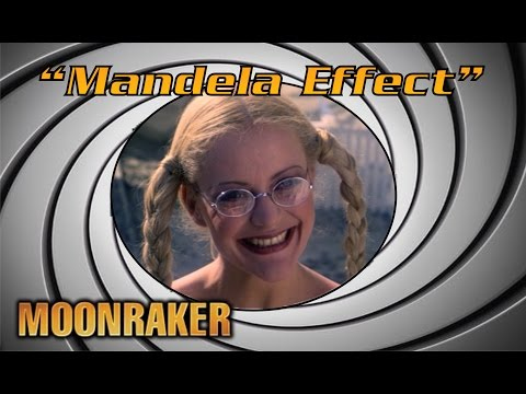 Mandela Effect: Dolly's Braces in Moonraker