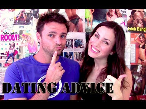 Dating Advice | How to Succeed on a First Date
