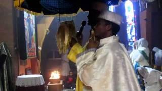 Debre Selam Medhane Alem Ye Ethiopian Orthodox Church MN Kidase Ethiopian Orthodox Tewahedo Kidase