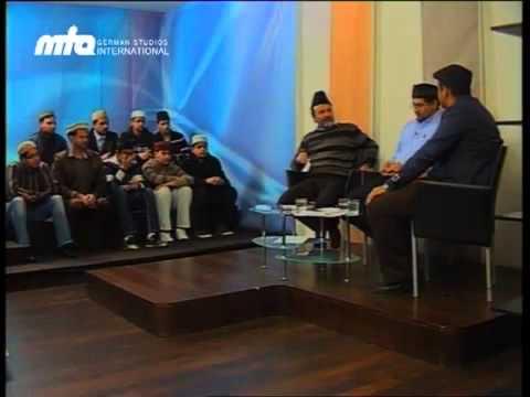 Der Rang der Bildung im Islam - Streben nach Wissen - deutsch