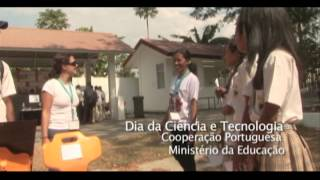 Depois de 24 anos de ocupação indonésia, a partir de 2002, com a independência, Timor-Leste assumiu o tetum e o português como línguas oficiais. Hoje, a gran...