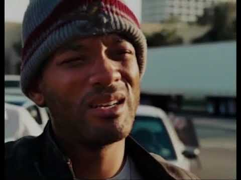 Hancock Blu-ray & DVD Release Ad (2008)