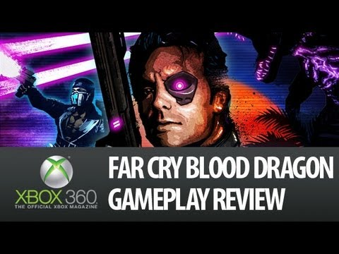 far cry 3 blood dragon xbox 360 achievements