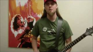 Download Lagu BA Guitar Tuition - The Entombed Sound Mp3